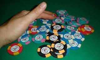 Poker blackberry real money